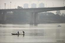 中国・桂林から南寧へ不安を抱えた旅