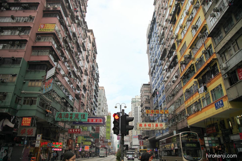 香港・マカオ (Hong Kong / macao)