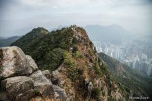 香港から広州、広州から桂林へ、移動の日々