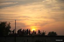 罪悪感に苛まれて楽しめない程の楽園シーパンドン(ドンデット島)