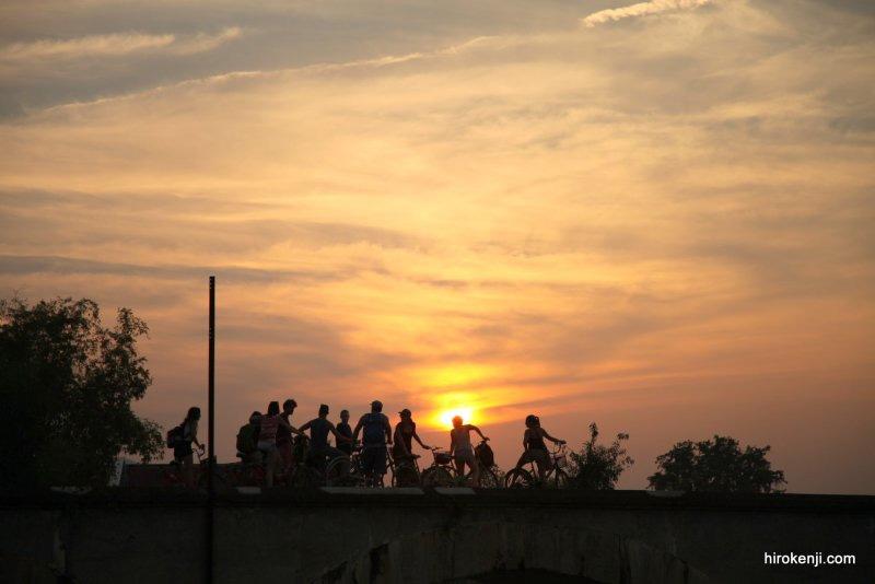 【シーパンドン観光】楽園過ぎて今の自分が居る場所ではない東南アジアリゾート