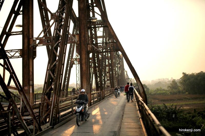 ベトナムのハノイではぼったりに遭遇する。ベトナムの治安情報など