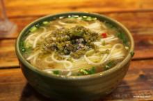 中国(成都)観光・激ウマ麺屋と居心地最高のWifiカフェとばーちょん!