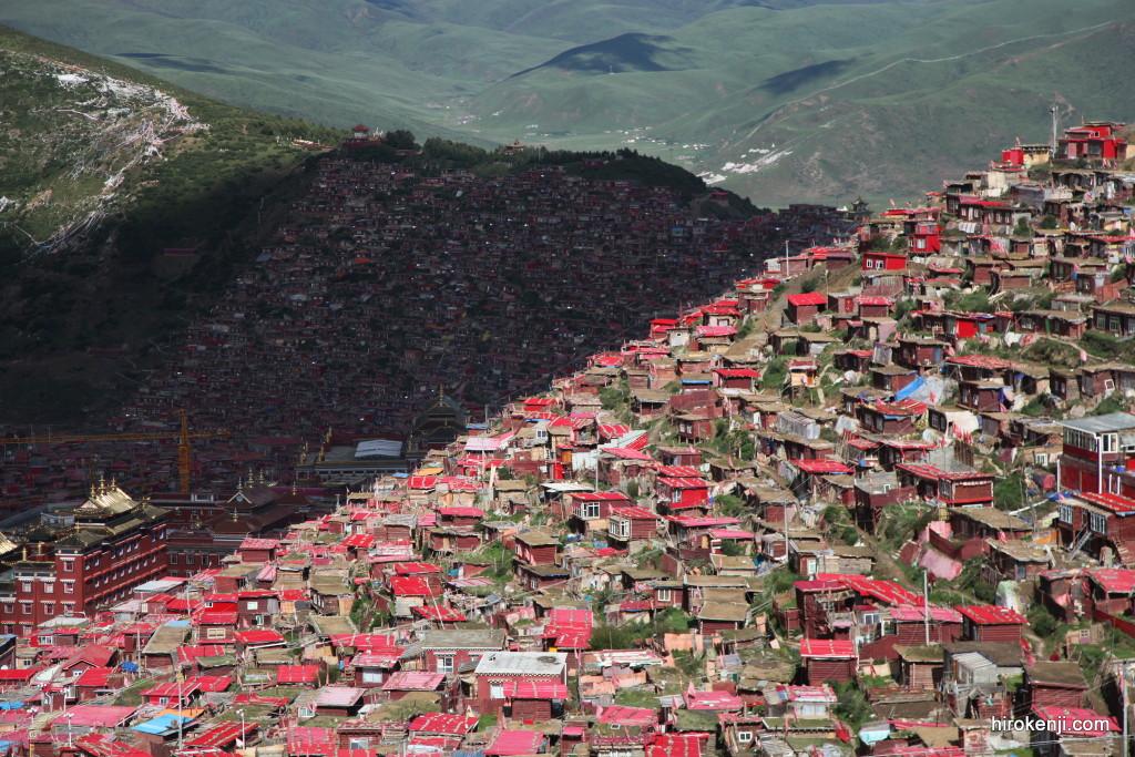 ラルンガルゴンパの鳥葬〜人生で最も心が震えた赤い景色〜
