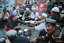 【新疆ウイグル自治区-喀什(カシュガル)】情緒豊かなシルクロードの旧市街に魅了される
