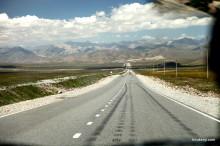 カシュガルからキルギスのオシュへ!国境越えの詳細な手引き!