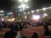 イラン・聖地マシュハド-何をしてもつまらない減退していく旅の情熱