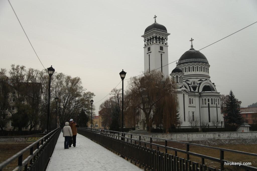 sigisyoara-city