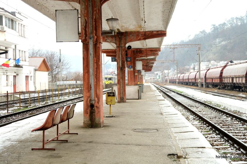 sigisyoara-station