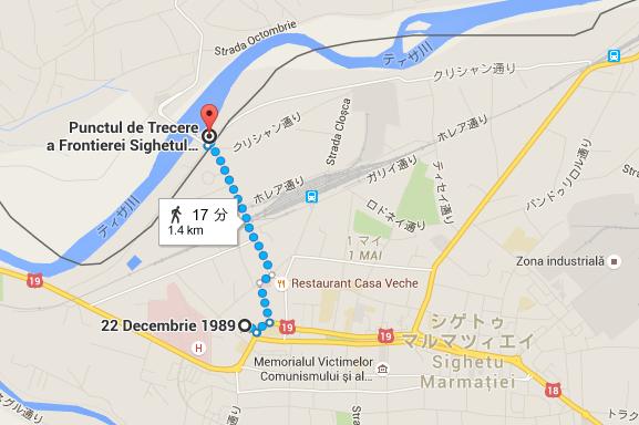 シゲトゥマルマツィエイの地図