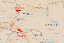 【まとめ】ウクライナ8日間・観光と宿と費用と1年の旅を振り返って