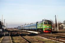 ルーマニア・スラティナからウクライナへ陸路国境超え