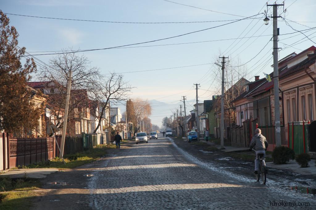 06スラティナの街