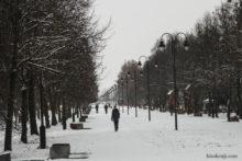 ウクライナ紛争の影とルーツクで見た戦争の影