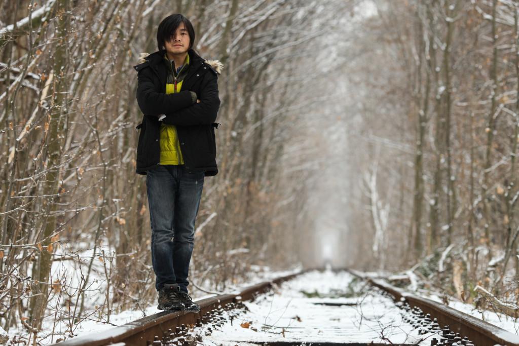 冬の愛のトンネルは枯れ果てた!ウクライナ人気の観光スポットのクレヴァニへの行き方!