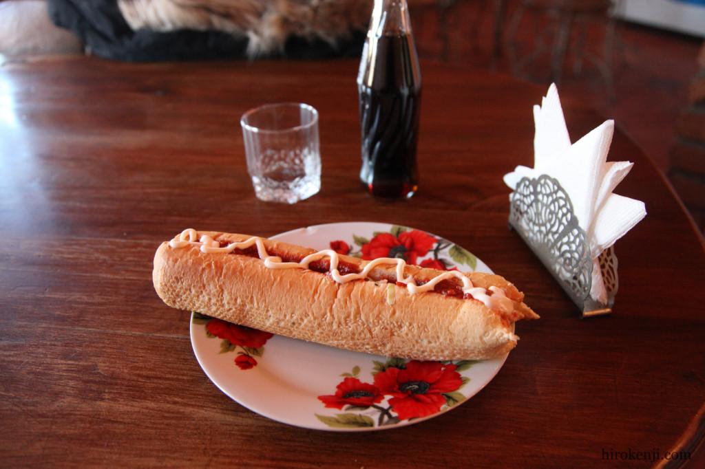 09スラティナのレストラン