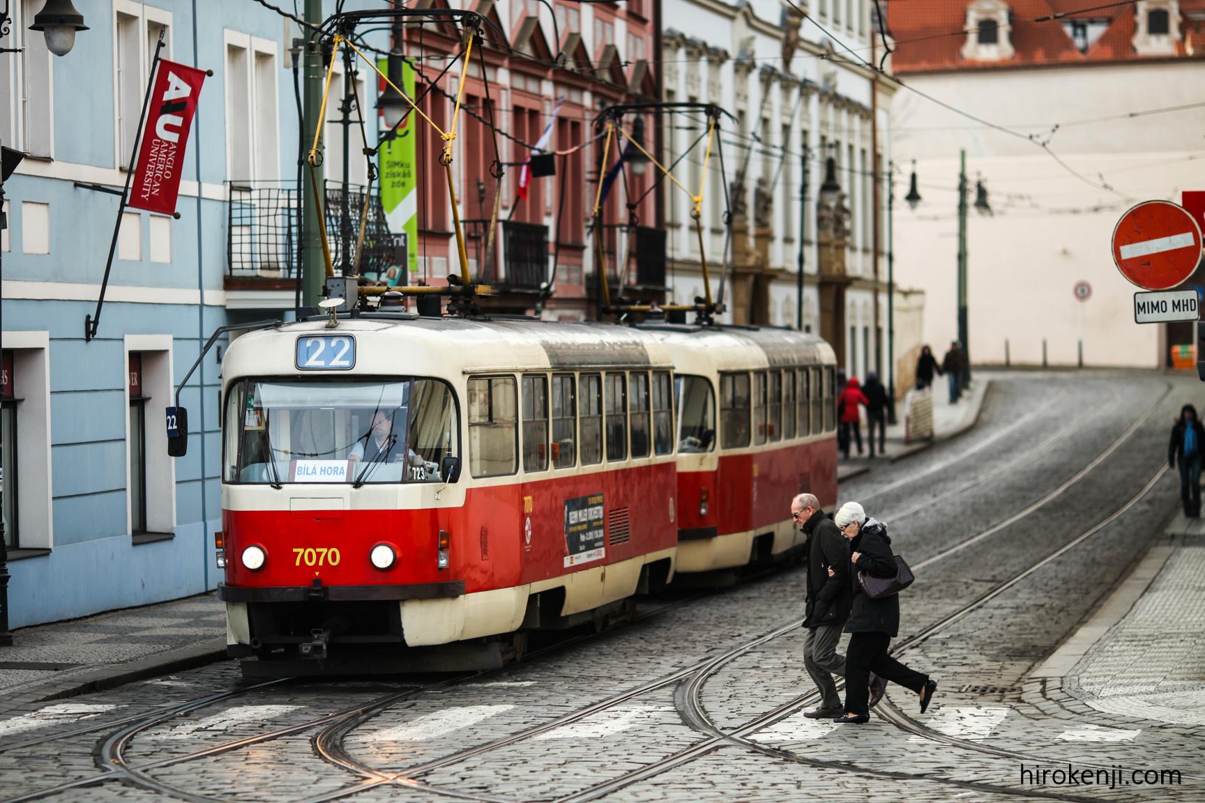 プラハ街並み06