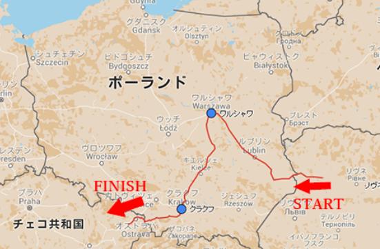 01-ポーランドマップ