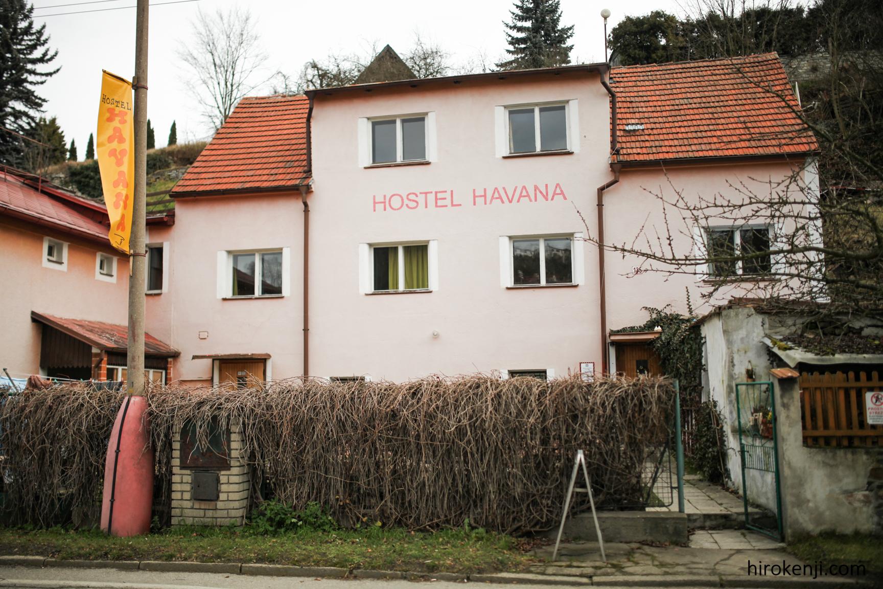 HOSTEL HAVANA-01