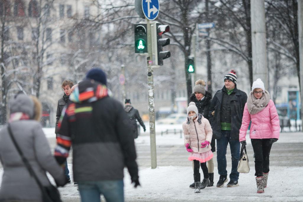 【冬と雪のミュンヘン観光】ホワイトビールとおすすめしない安宿