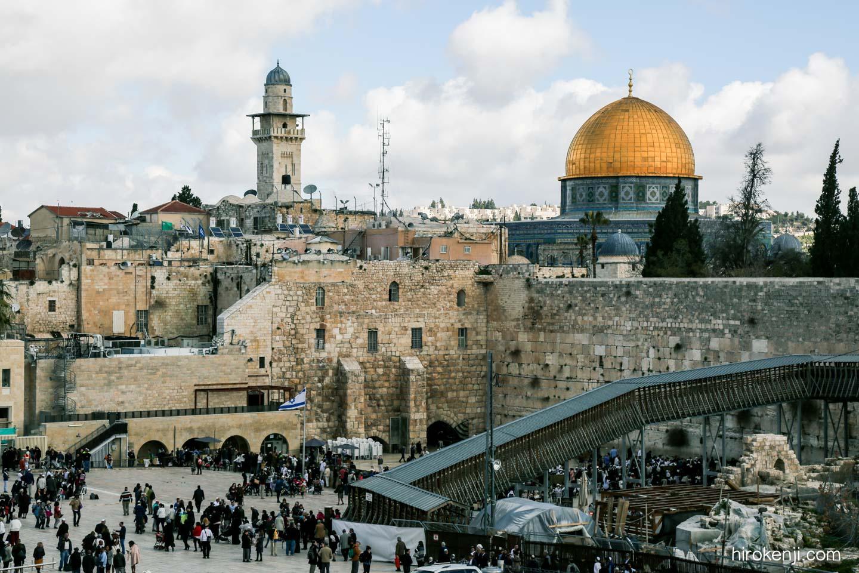 イスラエルとパレスチナ・15日間観光まとめ〜旅の費用や物価
